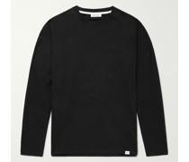 Niels Slim-Fit Organic Cotton-Jersey T-Shirt