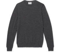 Charles Wool Sweater