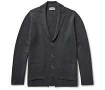Oxland Slim-fit Merino Wool Cardigan
