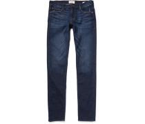 L'homme Slim-fit Denim Jeans