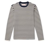 Graydon Striped Cotton T-Shirt