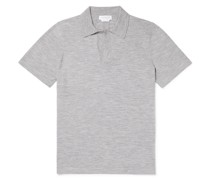 Jinete Virgin Wool Polo Shirt