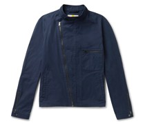 + Goodwood Cotton-Twill Jacket