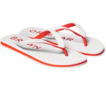 Efren Rubber Flip Flops