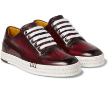 Playtime Leather Sneakers
