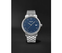Tradition Automatic 40mm Stainless Steel Watch, Ref. No. 127770