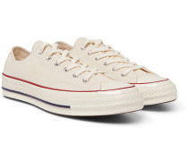 Chuck 70 Canvas Sneakers