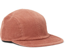 Russell Cotton-corduroy Baseball Cap