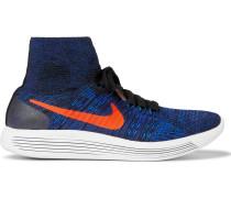 Lunarepic Flyknit High-top Sneakers