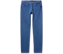 Petit New Standard Slim-fit Denim Jeans