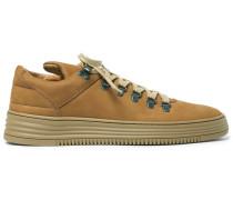 Mountain Nubuck Sneakers