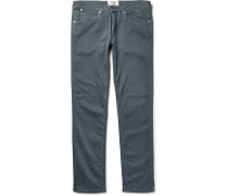 Max Slim-fit Stretch-denim Jeans