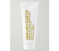 Vitamin B5 Body Moisturizer, 220ml