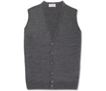 Huntswood Merino Wool Vest