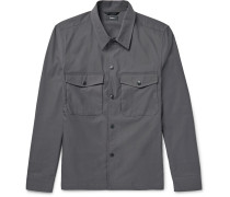 Drato Stretch-shell Shirt Jacket
