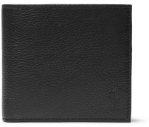 Full-grain Leather Billfold Wallet