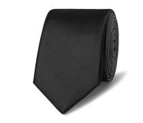 5.5cm Dégradé Silk-satin Tie