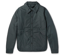 Malma Padded Shell Coach Jacket