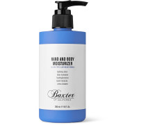 Hand And Body Moisturizer, 300ml