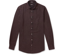 Genova Flannel Shirt