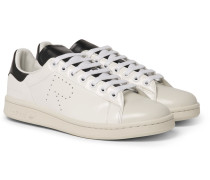 + Adidas Stan Smith Leather Sneakers