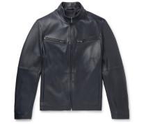 Nocklin Leather Jacket