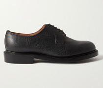 Archie III Full-Grain Leather Derby Shoes