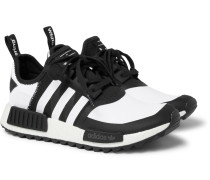 + White Mountaineering Nmd R1 Trail Primeknit Sneakers