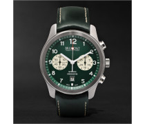 Alt1-classic/gn Automatic Chronograph Watch
