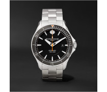Clifton Club Automatic 42mm Stainless Steel Watch, Ref. No. 10340