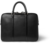 City Leather Briefcase
