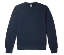 Loopback Cotton-jersey Sweatshirt