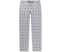 Night & Day Printed Cotton Pyjama Trousers
