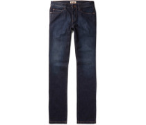New York Stretch-denim Jeans