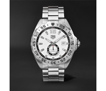Formula 1 Automatic 43mm Stainless Steel Watch