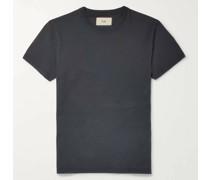 Assembly Cotton-Jersey T-Shirt