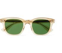 Calabar D-Frame Acetate Sunglasses