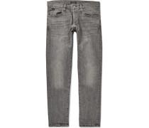 Warren Slim-Fit Stretch-Denim Jeans