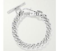 Sandy Silver-Plated Bracelet