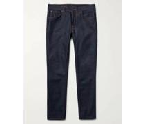 Lean Dean Slim-Fit Dry Organic Denim Jeans
