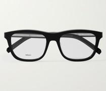 D-Frame Acetate Optical Glasses