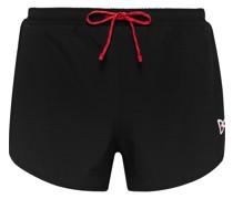 Simon Slim-Fit Stretch-Shell Shorts