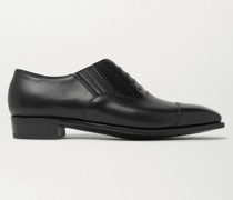 Bodie II Leather Oxford Shoes