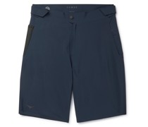 Comfort Stretch-Shell Shorts