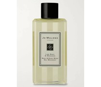 Lime Basil & Mandarin Body & Hand Wash, 100ml