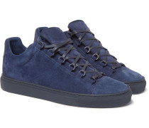 Arena Suede Sneakers