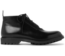+ Craig Green Leather Boots