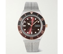 M79 Automatic 40mm Stainless Steel Watch