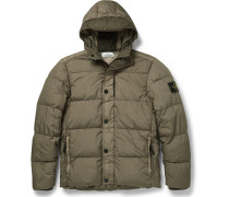 Shell Down Jacket
