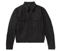 Richmond Twill Jacket